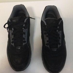 Men's bike air max shoes size 9
